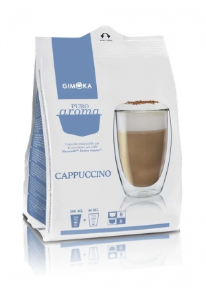 Cappuccino (Puro Aroma)