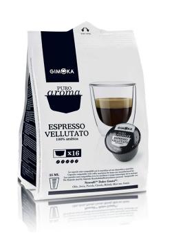 Espresso-vellutato (Puro Aroma)
