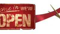 Наш новый сайт открылся